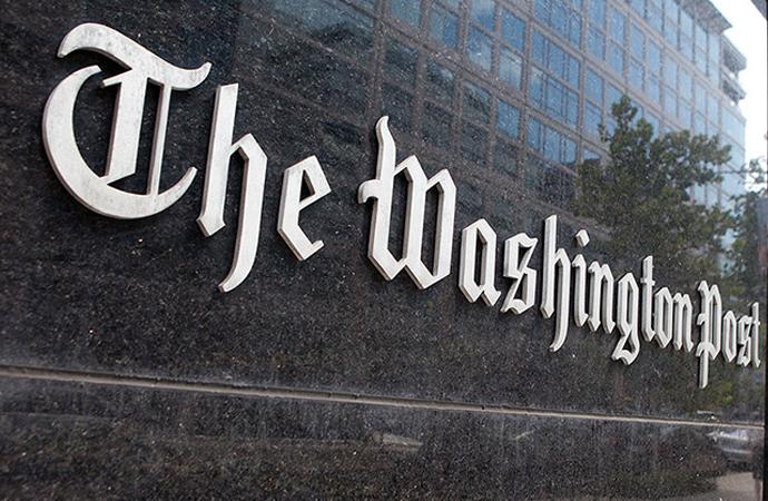 """Washington Post: """"Türkiye ABD'ye, Kaşıkçı'nın öldürüldüğünü kanıtlayan ses ve görüntü kaydı olduğunu söyledi"""""""