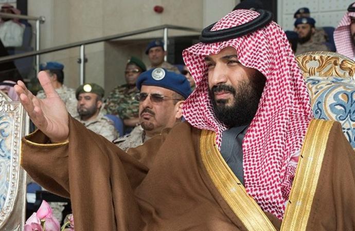 Economist'in başyazısında Prens Selman için 'despot' yorumu