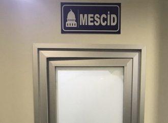 """AVM ve Stadyum arası """"Mescid"""", Cahiliye arası """"İslam"""""""