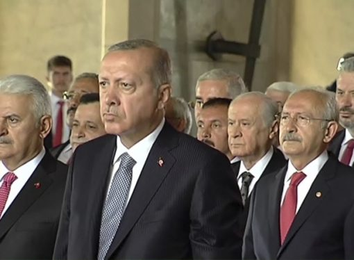 Sorun Erdoğan'da mı, CHP'nin muhalefet yapma tarzında mı?