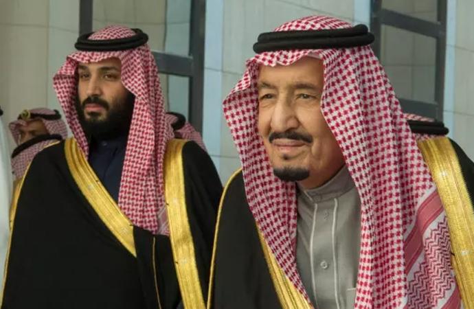 Suudi Arabistan, Kaşıkçı'nın 'öldüğünü' kabul etti