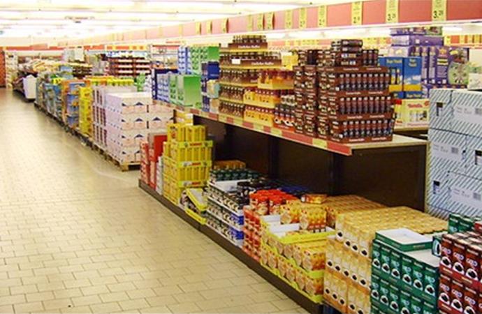 Zincir marketler küçük esnafa nefes aldırmıyor