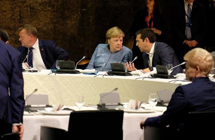 Yunanistan'ın yönü Almanya'dan Çin'e mi dönüyor?