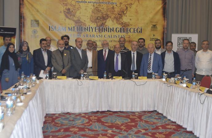 """""""İslam Medeniyetinin Geleceği"""" Çalıştayı Sonuç Bildirgesi"""