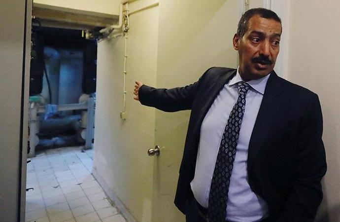 Suudilerin kapılarını açtığı Reuters kimdir?