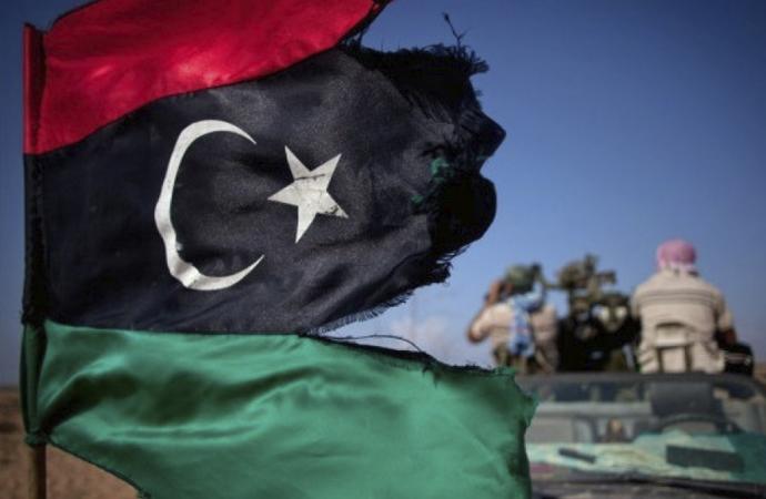 İngiltere: 'Putin, Libya'yı Suriye'ye dönüştürmek istiyor'