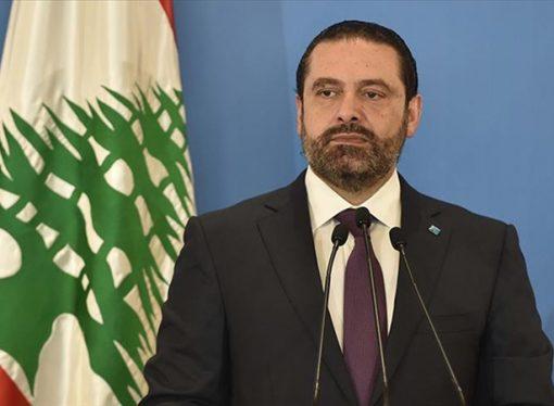 Hariri, Nasrallah'ı hedef gösterdi