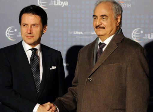 Türkiye, Konferans'tan neden çekildi?
