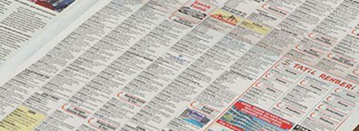 """""""Türbanlı olmama"""" şartı koyan iş ilanına 3 bin lira ceza"""
