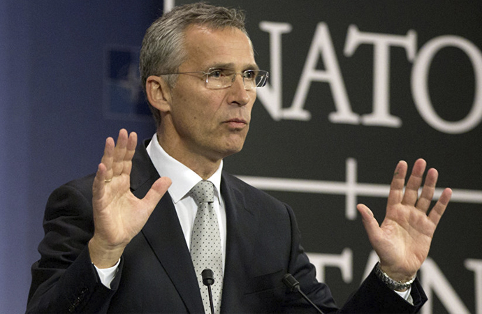 NATO'dan 'Avrupa ordusu' yanıtı