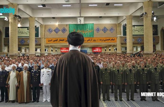 ABD yaptırımları İran'ın iç güvenliğini tehdit eder mi?