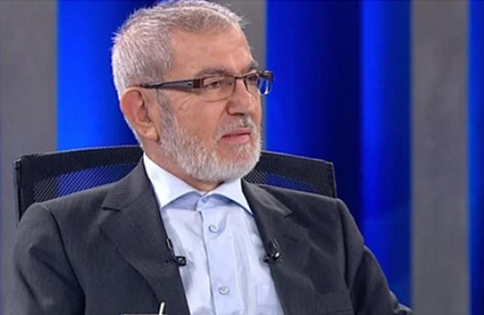 Ali Rıza Demircan: 'Ahiretime zarar vermek istemiyorum'