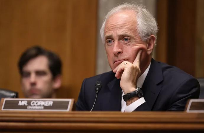 ABD'li Cumhuriyetçi senatör: 'Pire için yorgan yakmak istemiyoruz'