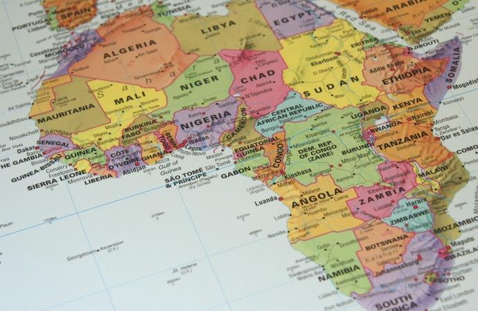 Afrika ne kadar petrol üretiyor?