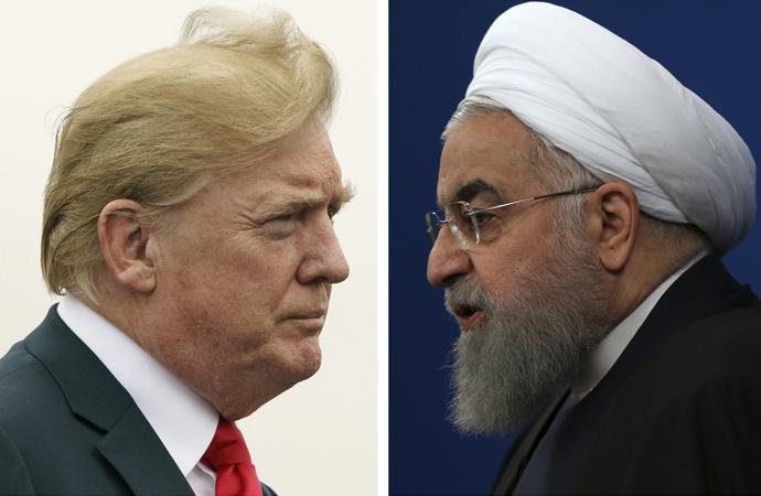 'Bir kısım küresel para baronları bu hususta İran'ı destekleyecektir'