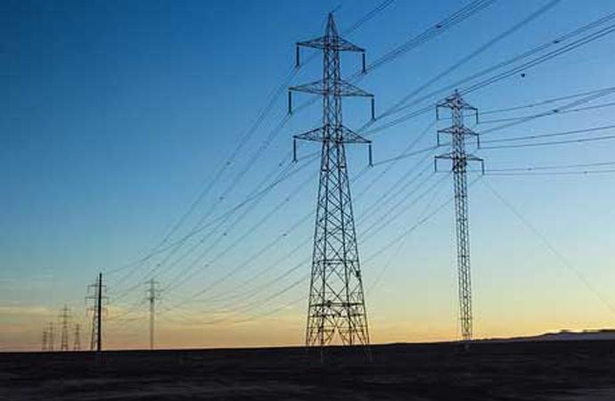 Afganistan elektrik hattı projesi Türk firmaya verildi