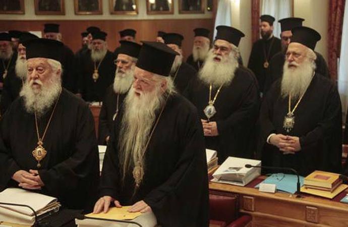 Yunanistan'da kamusal alan dini alandan ayrılıyor