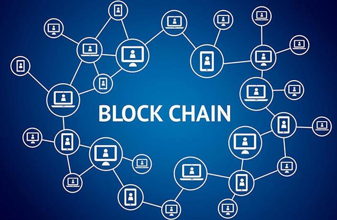 Blockchain teknolojisi masaya yatırıldı