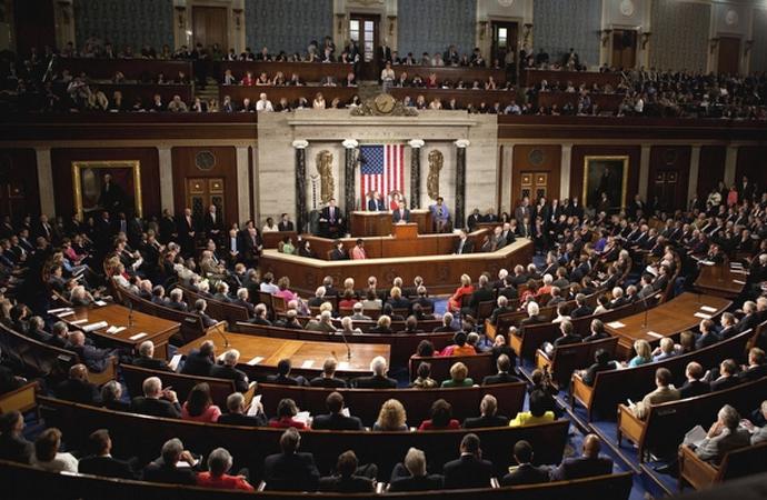 ABD Meclisinde 'Yemen' oylaması engellendi