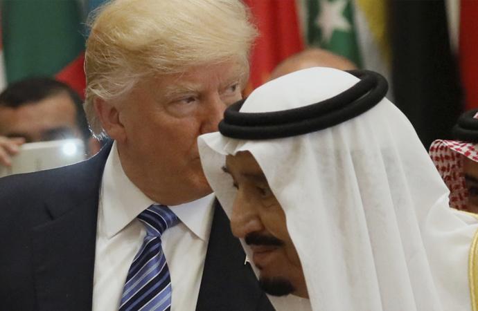 ABD'den Suudilere yakıt ikmal faturası: 331 milyon dolar
