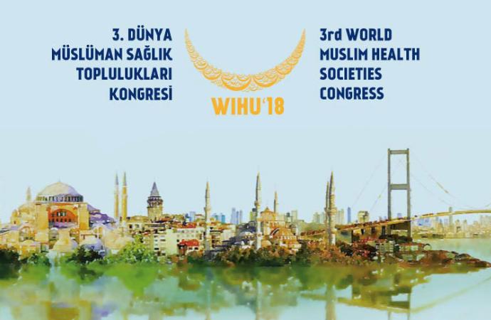 3. Dünya Müslüman Sağlık Toplulukları Kongresi ve Fuarı