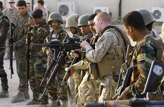 Peşmerge, Irak'tan Suriye'ye geçiyor iddiası