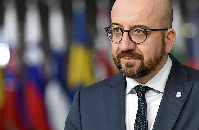 Güvensizlik oyu olan Belçika Başbakanı istifa kararı aldı