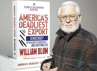 Kitap Kritiği: Emperyalizmin en ölümcül silahı
