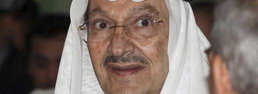 Prens Velid bin Talal'ın babası hayatını kaybetti