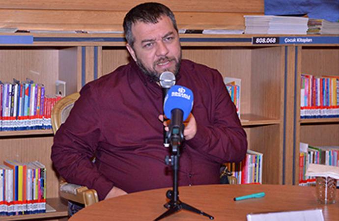 'İslamcılık, büyük siyasetin peşine düşme şansı verir'