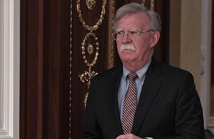 Trump'ın danışmanı John Bolton Türkiye'ye geliyor