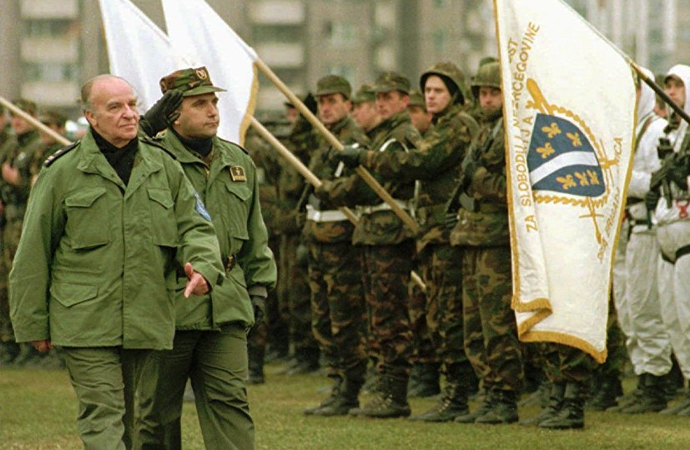 'Bosna savaşı ümmet için bir milattır'