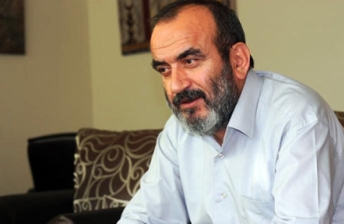 Nurettin Şirin: 'İslam ülkeleri düşmanlarını iyi tespit etmeli'