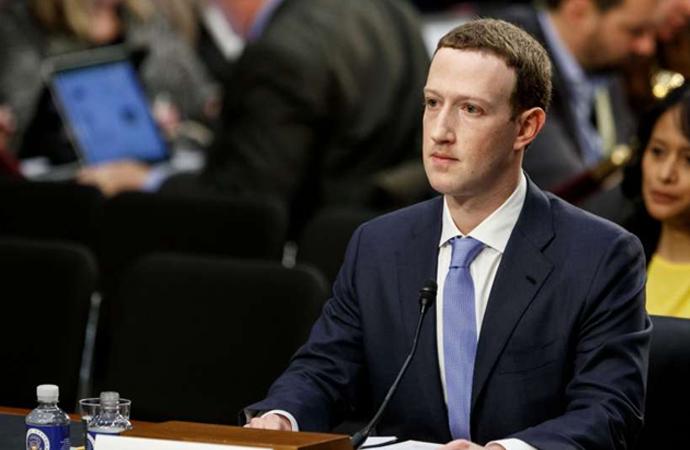 Facebook skandala doymuyor!
