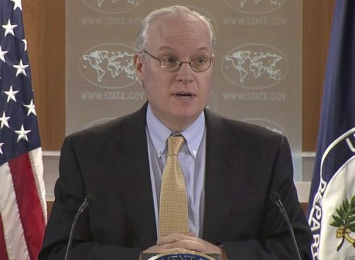 ABD: 'Yemen'de desteği çekersek yanlış mesaj vermiş oluruz'