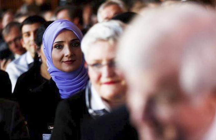 Alman İslamı ve Almanya'nın yaklaşan 28 Şubat'ı