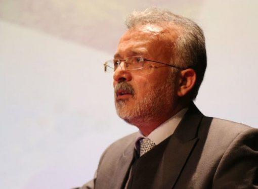 Prof.Dr. Şinasi Gündüz 'Deizm'i değerlendirecek
