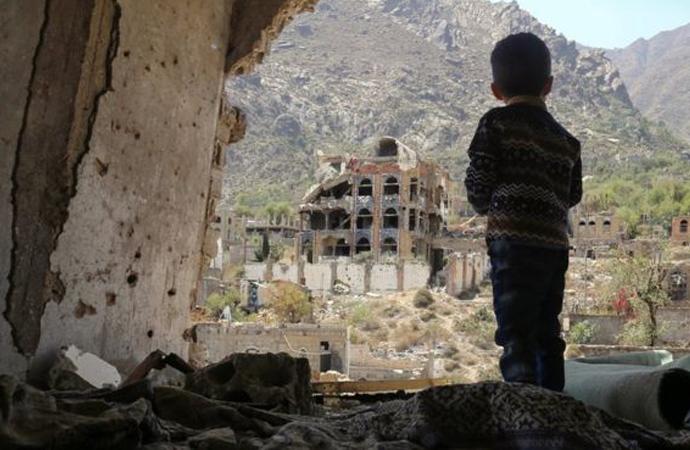 Yemen'de acil ve büyük miktarda yardıma ihtiyaç var