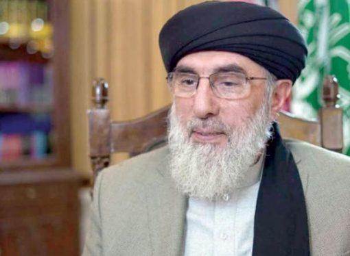 Hikmetyar'dan Afganistan'da son durum