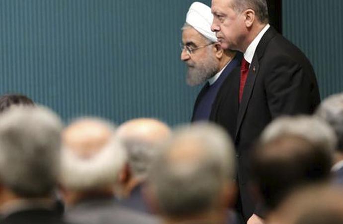 Türkiye-İran İşbirliği Konseyi için İran Cumhurbaşkanı Türkiye'ye geliyor