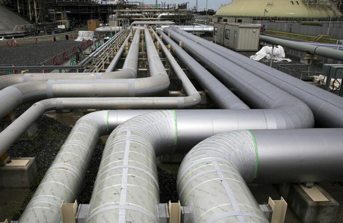 Rusya ve ABD'nin Avrupa'da gaz savaşı