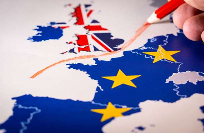 Avrupa'dan İngiliz halkına 'vazgeçin' mektubu