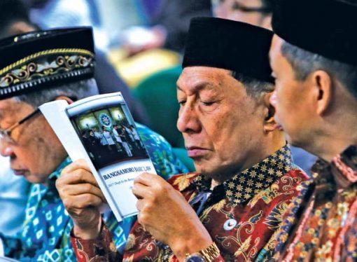 Bangsamoro Müslümanlarının 121 yıllık mücadelesi