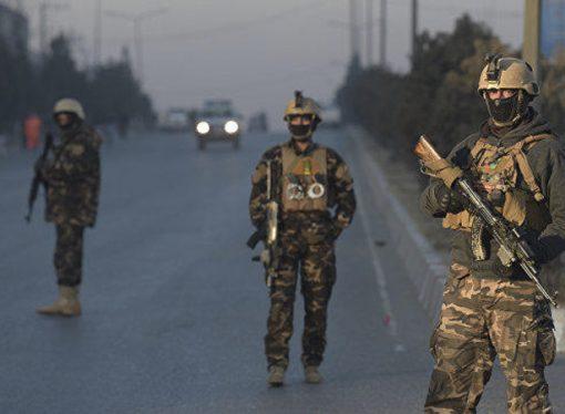 Afganistan'da nüfuz mücadelesi