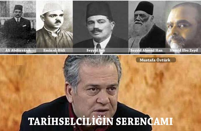 Tarihselcilik Tartışmaları ve Siyasal Uzantıları
