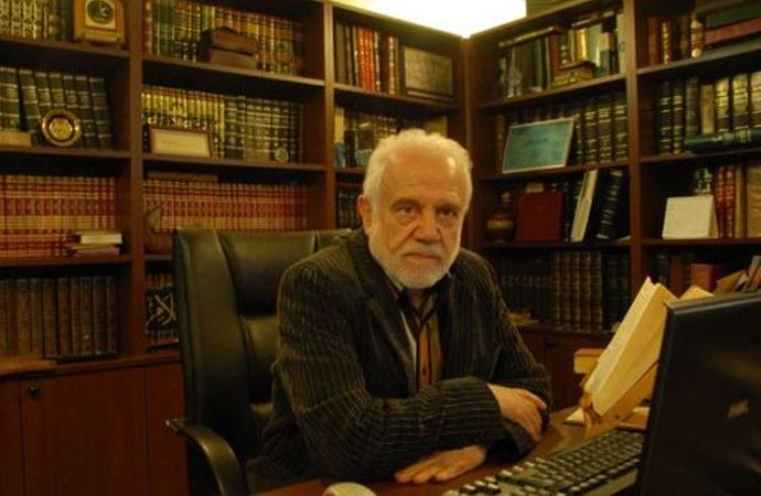 İhsan Süreyya Sırma: 'Müslümanların derdi kalmadı'