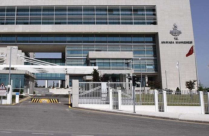Anayasa Mahkemesi, CHP'nin iptal başvurusunu reddetti