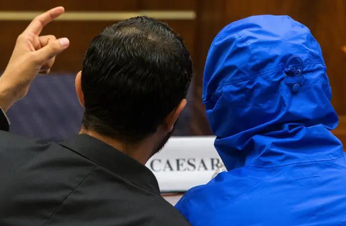 """ABD'de """"2019 Ceasar Suriye Sivil Koruma"""" yasa tasarısına onay"""