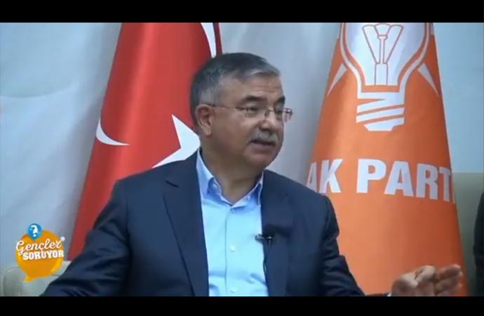 Belediye Başkanına oy vermek, Mahşer'de bizi kurtarır mı?