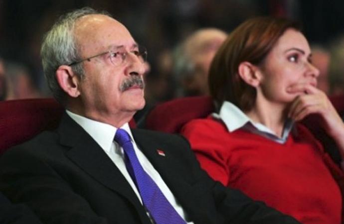 CHP'de zorlu mesai: Kaftancıoğlu istifa sınırında